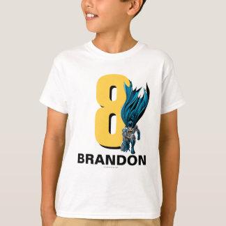 Feliz cumpleaños de Batman el | Camiseta