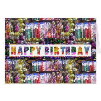 Feliz cumpleaños de HappyBirthday Felicitación