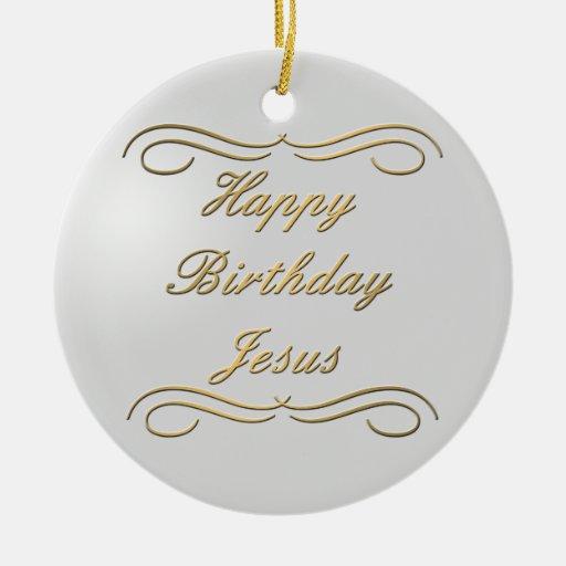 Feliz cumpleaños Jesús Ornato
