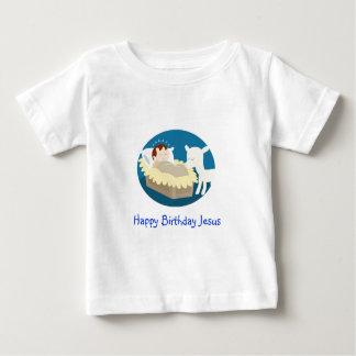 Feliz cumpleaños Jesús Camisas
