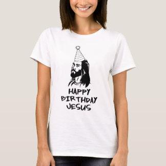 Feliz cumpleaños Jesús Camiseta