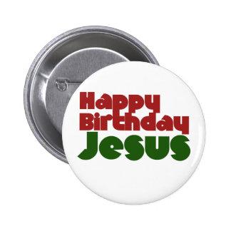 Feliz cumpleaños Jesús Pins