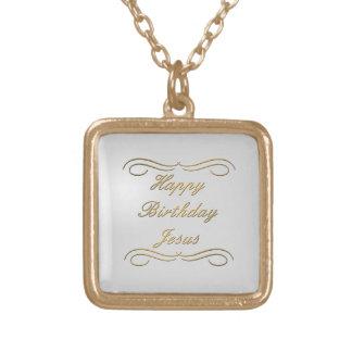 Feliz cumpleaños Jesús Joyerias