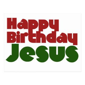 Feliz cumpleaños Jesús Postales