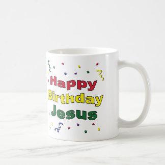 Feliz cumpleaños Jesús Taza