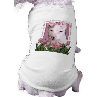 Feliz cumpleaños - Pitbull - Petey Ropa De Perro