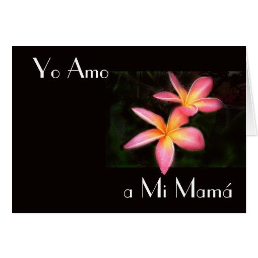 Feliz Dia de la Madre 13 Tarjetón
