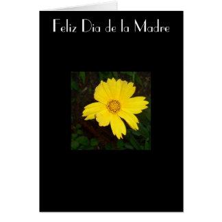 Feliz Dia de la Madre 15 Tarjeta De Felicitación
