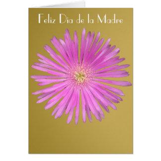 Feliz Dia de la Madre 17 Tarjeta De Felicitación