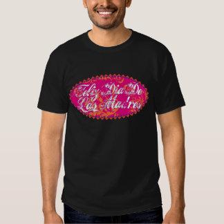 Feliz Dia De Las Madre Camisas