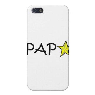¡¡Feliz día del padre - mejor del EL de para! iPhone 5 Carcasa