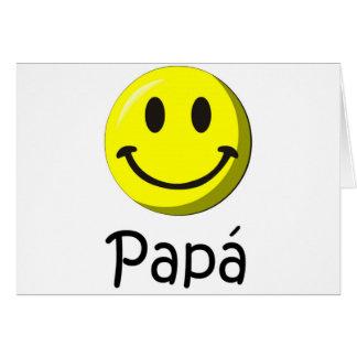 ¡¡Feliz día del padre - mejor del EL de para! Felicitacion