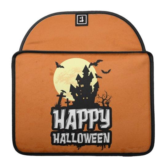 Feliz Halloween Funda Para Macbook Pro