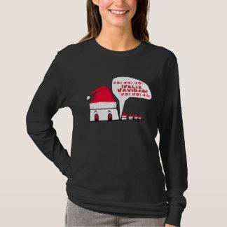 ¡¡Feliz Navidad! Camiseta