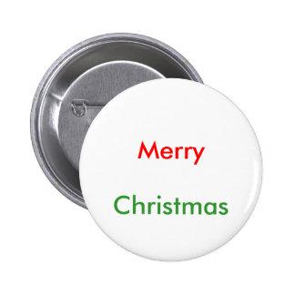Feliz, navidad pins