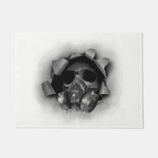 Felpudo Steampunk