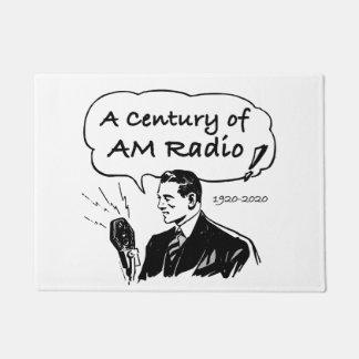 Felpudo Un siglo de radio de la