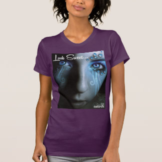 Female Look Camiseta