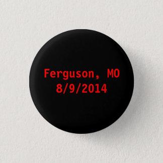 Ferguson Chapa Redonda De 2,5 Cm