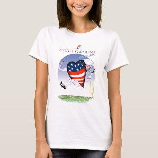 fernandes tony ruidosos y orgullosos de Carolina Camiseta