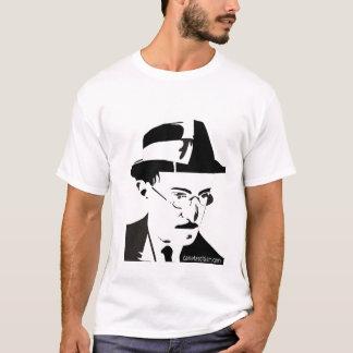 Fernando Pessoa - vector Camiseta