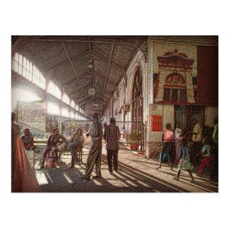 Ferrocarril de Maputo Postal