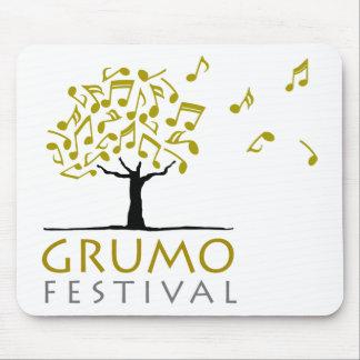 Festival de Grumo Alfombrillas De Raton