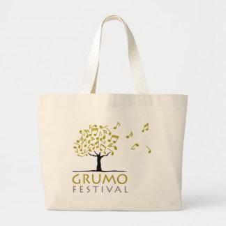 Festival de Grumo Bolsa