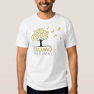 Festival de Grumo Camisas