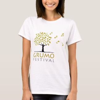 Festival de Grumo Camiseta