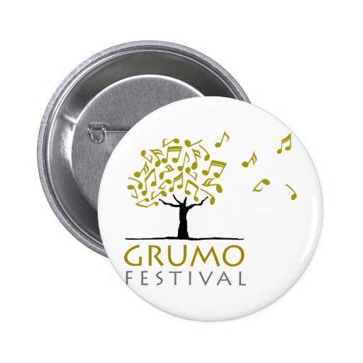 Festival de Grumo Pin