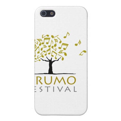 Festival de Grumo iPhone 5 Cárcasas