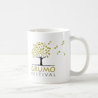 Festival de Grumo Taza Clásica
