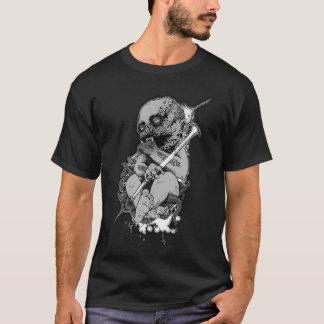 Feto Zombie Camiseta