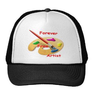 FFA: Libere para siempre el gorra 2 del artista