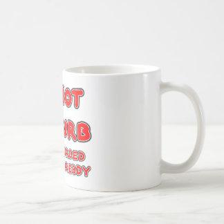 FGD - No perturbe yo se perturban bastantes ya Taza De Café
