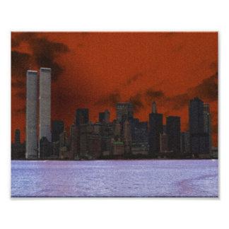 Fi bajo Nueva York Arte Con Fotos