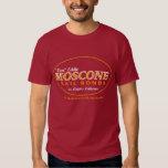 Fianzas de Moscone Camiseta