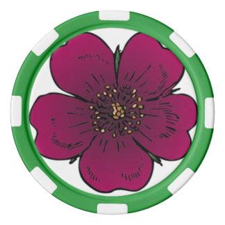 Fichas De Póquer emoji