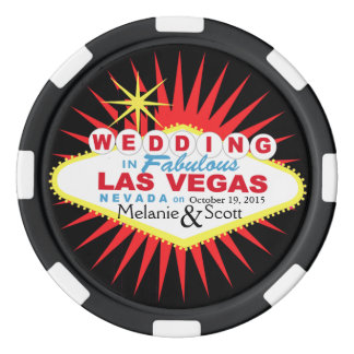 Fichas De Póquer Las Vegas que casa el microprocesador del casino