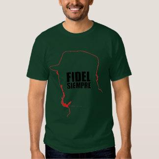fidel1 camisetas