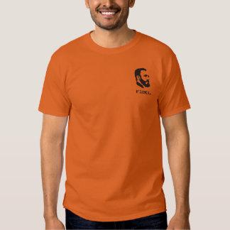 Fidel Camiseta