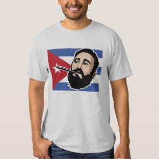 Fidel Castro Camisas