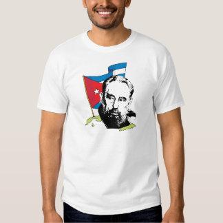 Fidel Castro Camiseta