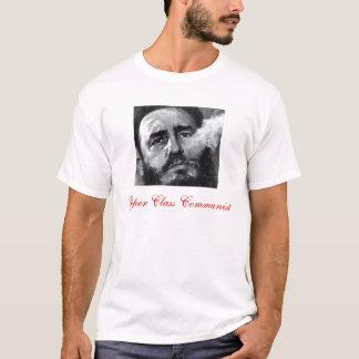 Fidel Castro, comunista de la clase alta Camiseta
