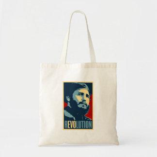 Fidel Castro - presidente cubano de la revolución