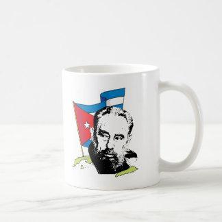 Fidel Castro Taza Clásica
