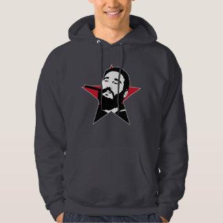 Fidel Jersey Encapuchado