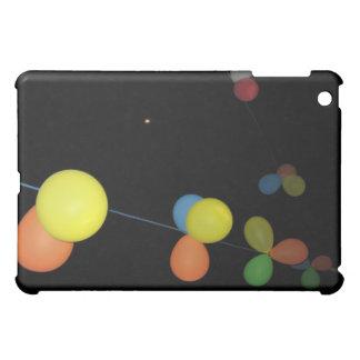 Fiesta Baloons del iPad del caramelo en el CIELO