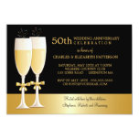 Fiesta de aniversario del boda el chispear Champán Anuncios